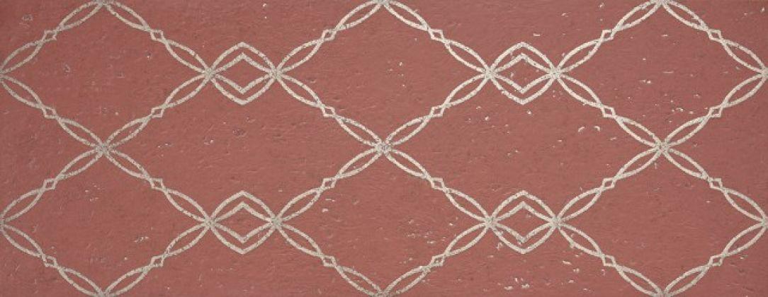 Goldstone Burgundy Chain 35x90