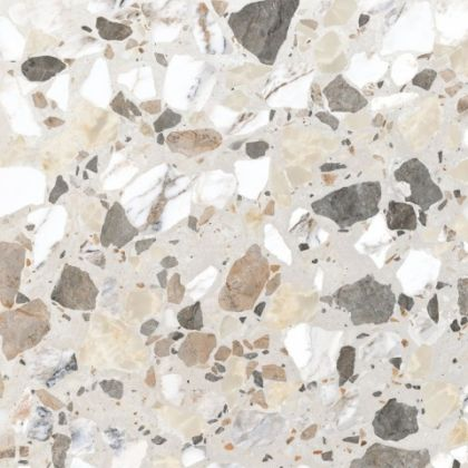 Marble-X Декор Терраццо 7ЛПР 60x60