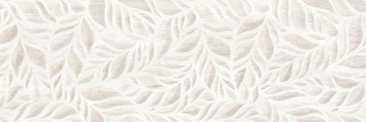 Luxury Art White Mat 30x90
