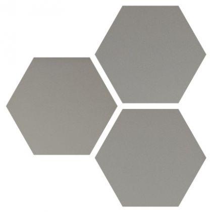 Hexa Six Grey 14x16