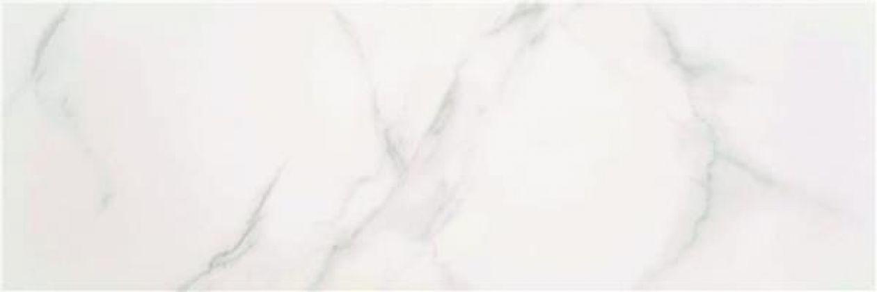 P.B. PURITY WHITE MT RECT. 40x120