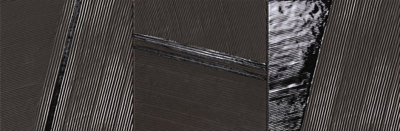 Metal Brown Inserto Mix 3 (комп/3шт) 25x75