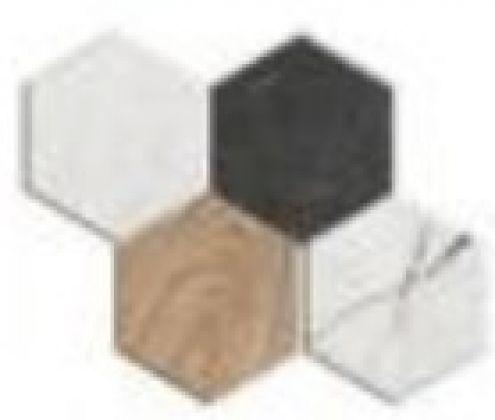 MALLA HEX-G LAGOM 29,6x36,7