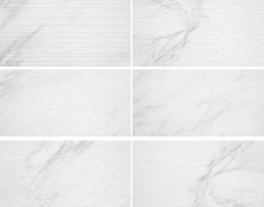 KEA WHITE REL 30,6x59,8