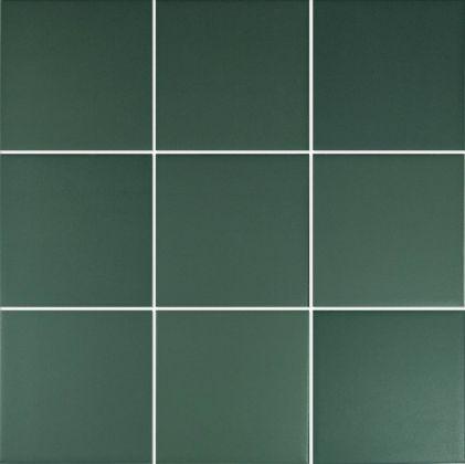 Six Green 11,7x11,7