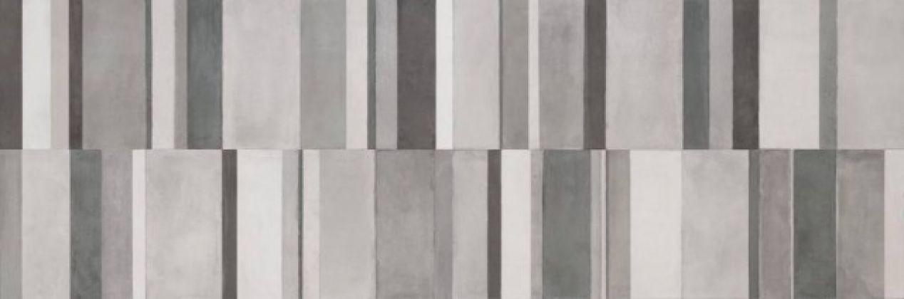 Resina Decoro Bricks Bianco 40x120
