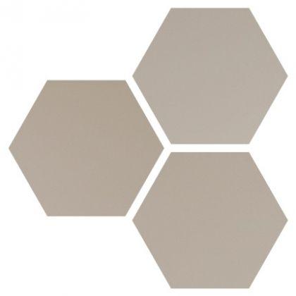 Hexa Six Greige 14x16