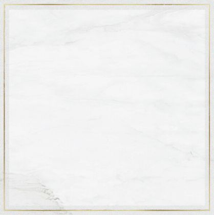 Decor Solitaire Rosone Pav. Gold- White Lapp/Ret (2шт) 60x60