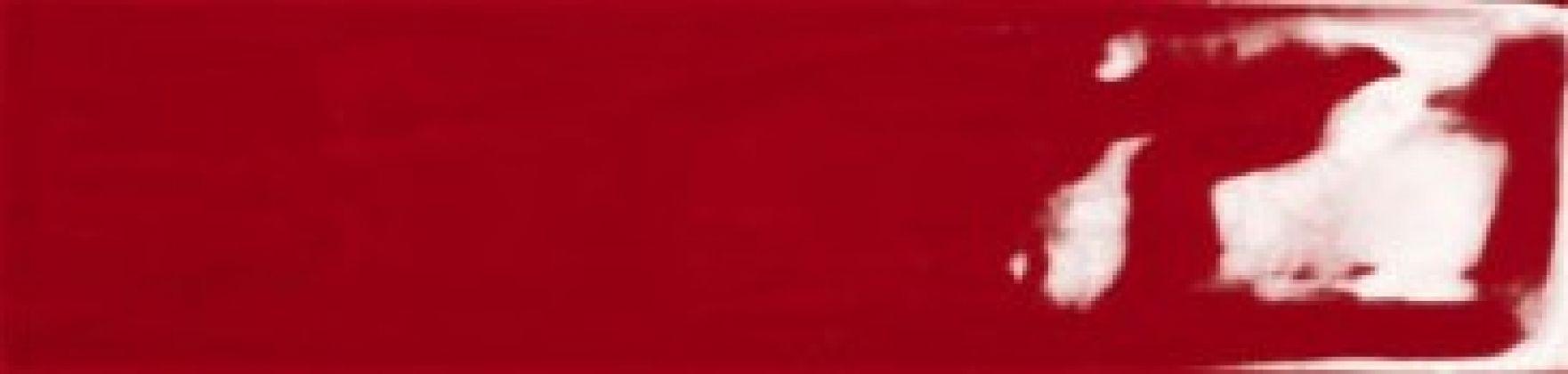 MAIOLICA GLOSS RED 7,5x30