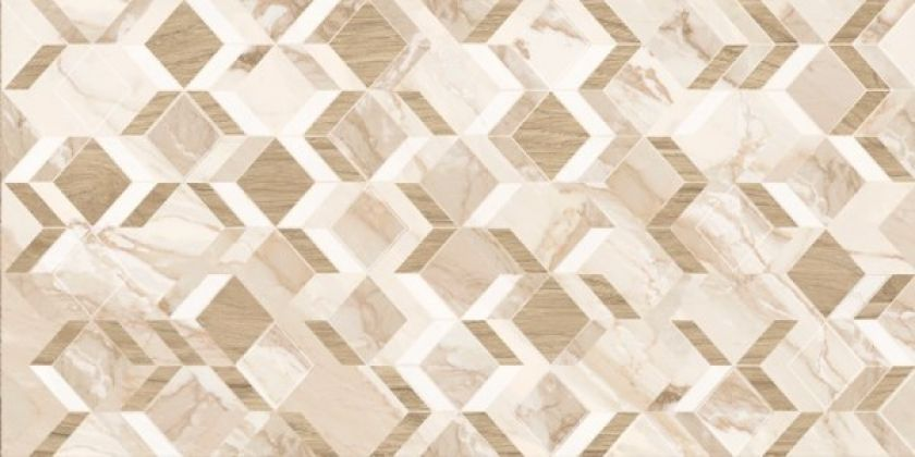 CALACATTA GOLD ROMBI 31,5x63