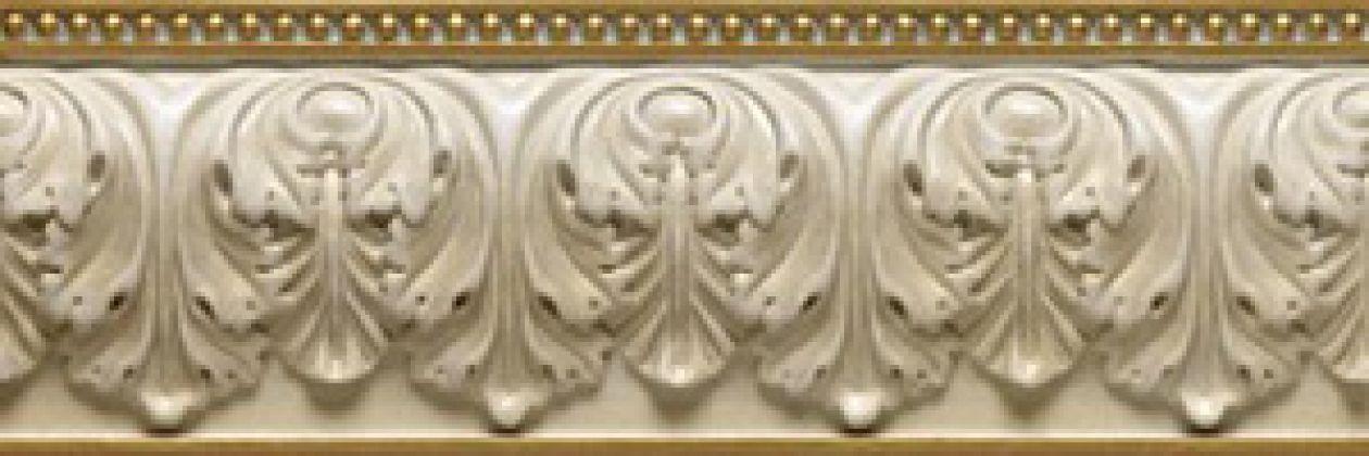 Cen. DAINO ROYAL VERSALLES CREMA 11x33