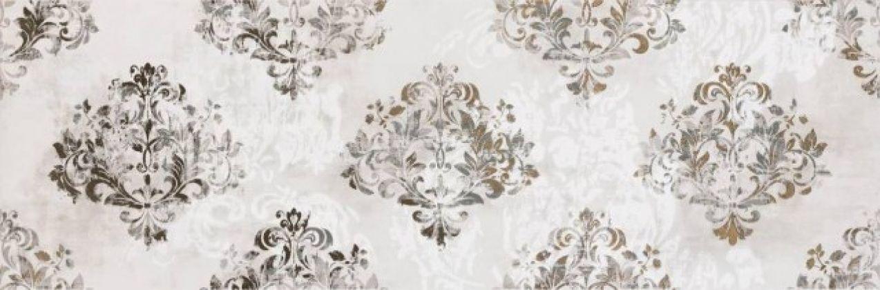 Resina Decoro Venezia Bianco 40x120