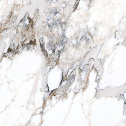 Marble-X Бреча Капрайа Белый 7ЛПР 60x60