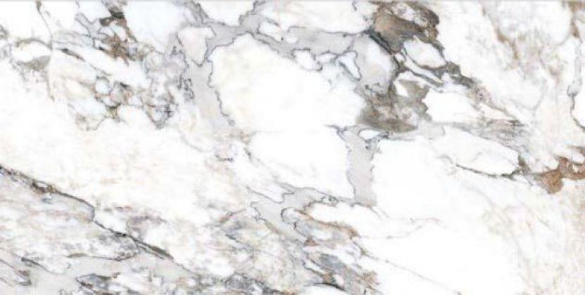 Marble-X Бреча Капрайа Белый 7ЛПР 60x120