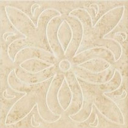 Marche Bianco Angolo Anthea/Белый 7,2x7,2