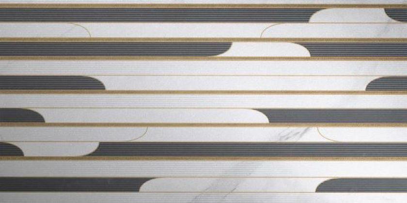 Wall01 Art Deco Rett 60x120