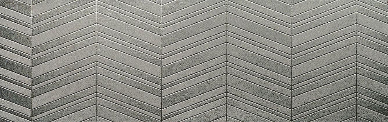 Dec Premium Metal Acero 31,5x100