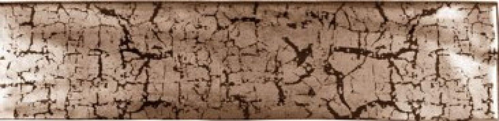 MAIOLICA CUPPER 7,5x30
