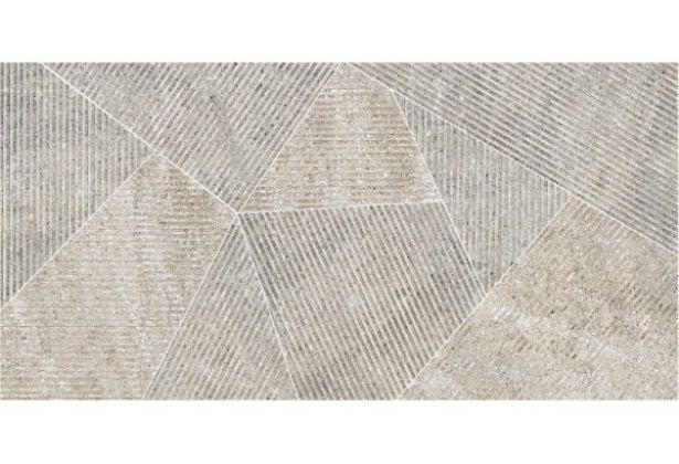 Титан Декор серый 30x60