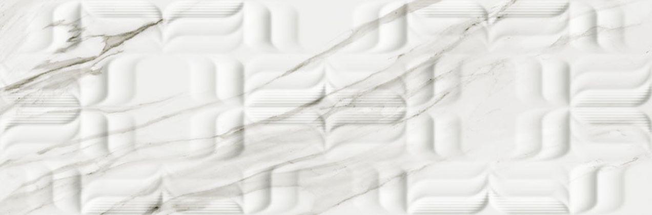 Calacatta Damasc 33x100