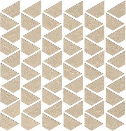 Raw Sand Flag 31,1x31,6