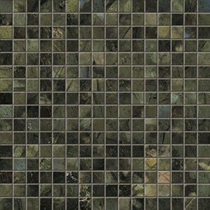 Marvel Brazil Green Mosaic Q 30,5x30,5