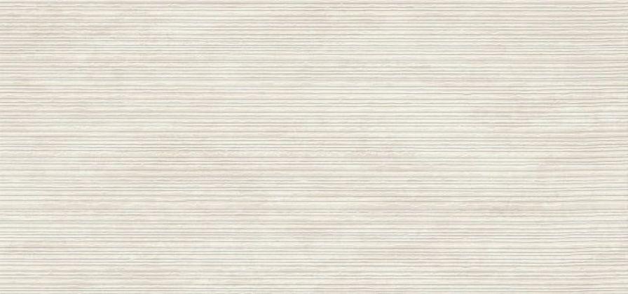 Raw 3D Scratch White 50x110