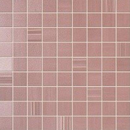 Sublimage Petal Mosaic Square 20x20