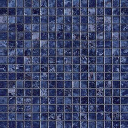 Marvel Ultramarine Mosaic Q 30,5x30,5