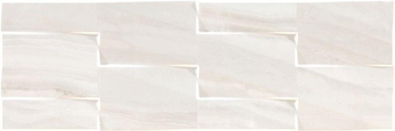 Lira Prisma White 25x75