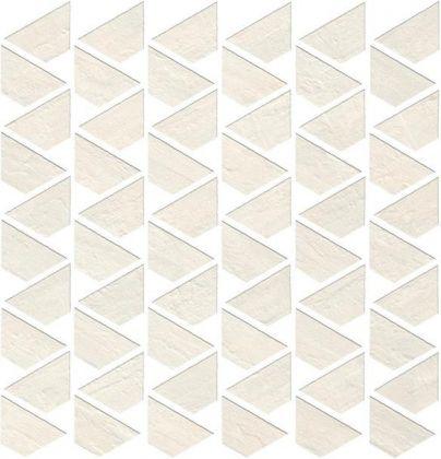 Raw White Flag 31,1x31,6