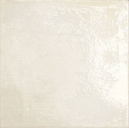Maiolica Bianco 20x20