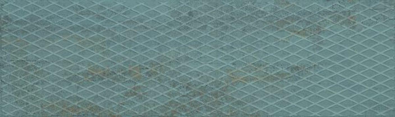 Metallic Green Plate 29,75x99,55