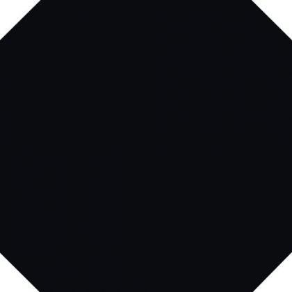 Eight Black 20x20