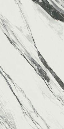 Charme Deluxe Statuario Fantastico Cer/Шарм Делюкс Статуарио Фантастико Пат 60x120