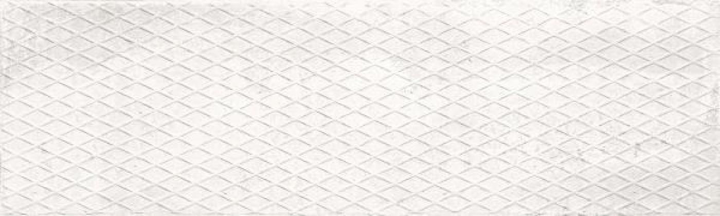 Metallic White Plate 29,75x99,55