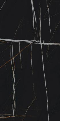 Charme Deluxe Sahara Noir Cer/Шарм Делюкс Сахара Нуар Пат 60x120