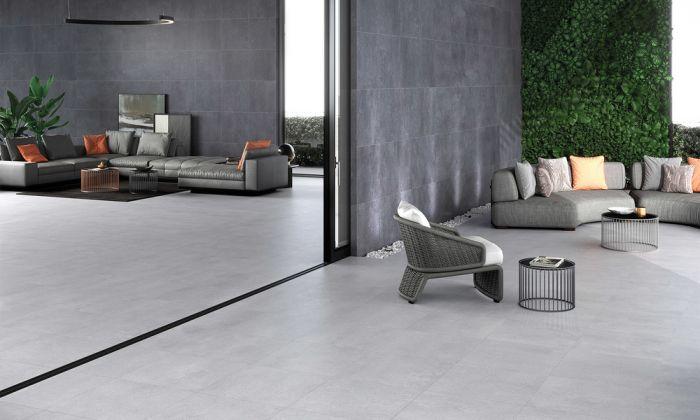 Aliza Concept White 25x70
