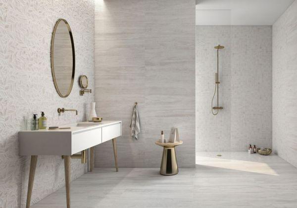 Luxury Cream Mat 30x90
