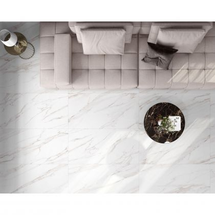 AT. Pompei Blanco (36уп) 60x120