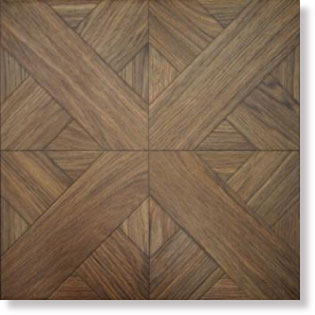Плитка Forestal Wengue 45x45