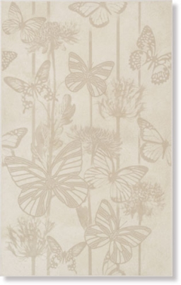 8102-01309 Decor Papillon