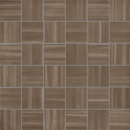 Mosaico Stripes Chocolate Lapp. e Rett.