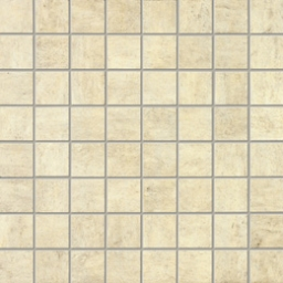 Travertini Almond Mosaico