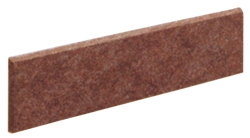 Battiscopa Bullnose