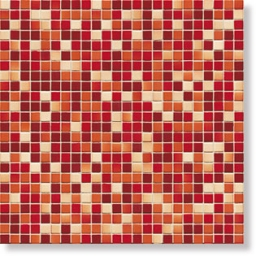 Lavita Sunset-Red-Mix Matt-Glossy
