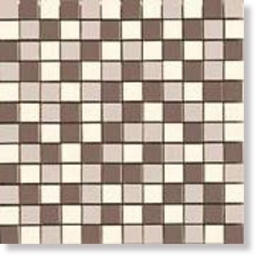 MUW 456 MUSA Mosaico Mix_Nut Brown/Beige/Coffee
