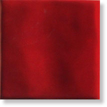 Плитка Lacca Rosso Loose 10x10