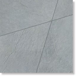 Glace Grey Patchwork