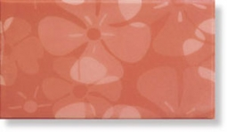 Glamour Coral Ins. Flower 25x45 (3FGC)